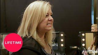 Dance Moms: Leslie Will Not Be Disrespected (Season 4 Flashback) | Lifetime