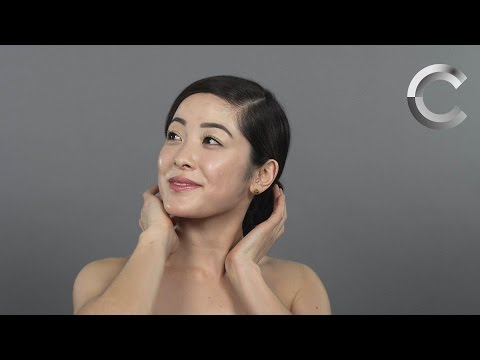 China (Leah Li) | 100 Years of Beauty | Ep 15