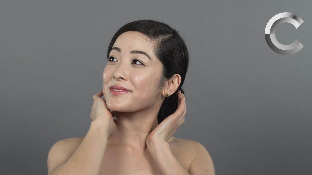 China Leah Li  100 Years Of Beauty - Ep 15  Cut - Youtube