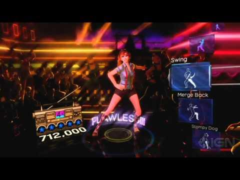 Dance Central DLC 2 Trailer
