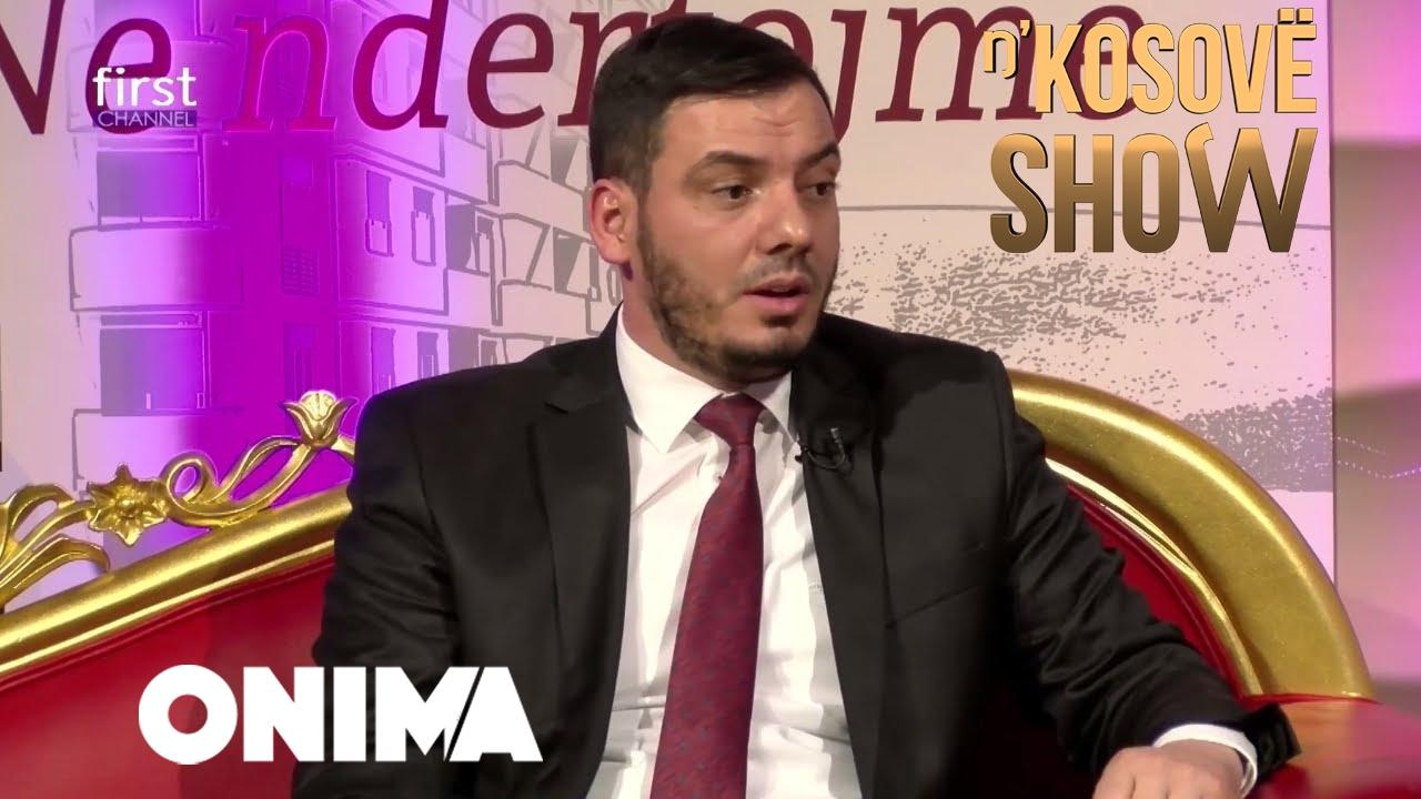 n'Kosove Show - Hoxhe Behar Mjekiqi, Vjosa, Njomza dhe Adelina Emini