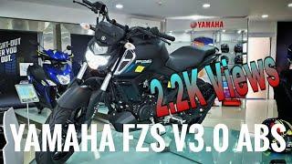 Yamaha Fz150i 2019 Malaysia - 24H News