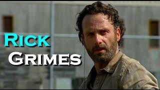 Rick Grimes | What I