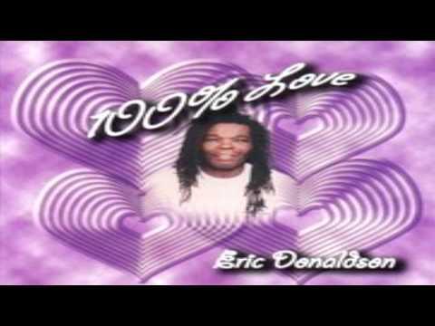 Eric Donaldson dangerous