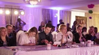 """Кастинг Реалити шоу """"Свадьба мечты"""" Пара № 4"""
