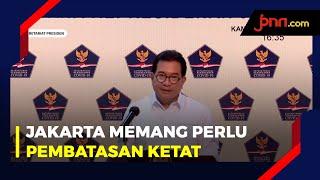 Wiku Adisasmito: DKI Jakarta Perlu Terapkan PSBB Berskala Mikro - JPNN.com