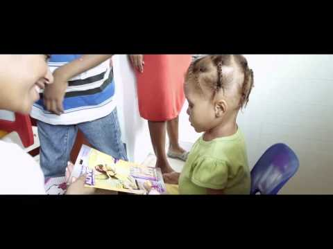 Download Youtube: Beyonce Visits St  Damien Pediatric Hospital In Haiti