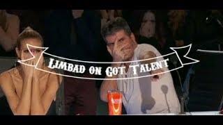 Video LImbad the Best Magicians On America's Got Talent download MP3, 3GP, MP4, WEBM, AVI, FLV September 2018
