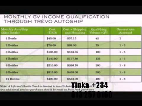 TREVO | The best network marketing business plan
