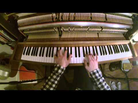 Pharrell Williams - Happy (Piano + Sheet)
