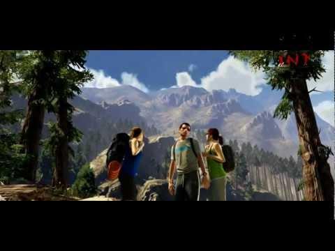 Grand Theft Auto V – Zapowiedź