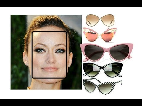 187651079c4 How To Choose Glasses for Square Face Shapes