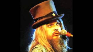 Watch Leon Russell It Takes A Lot To Laugh It Takes A Train To Cry video