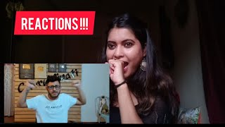 WILDEST PARTIES OF INDIA | BY Carry minati | Reaction by Rose