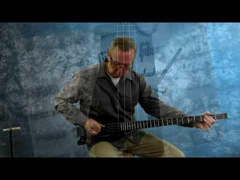 Steinberger Bass 1985