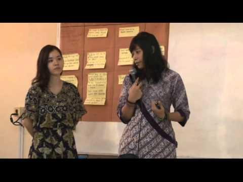 Indonesia Presentations 2016 (Osaka University & UGM Students)