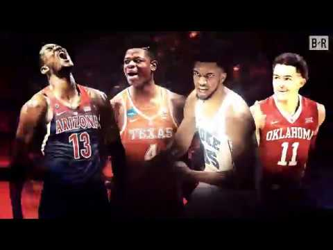 NBA Draft Hype Tape 2018