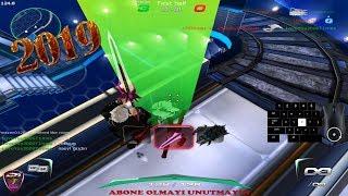 S4 League [S4Remnants] v4 GamePlay 2019 ! | Station-2 - Sword SqLarge *