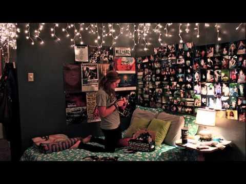 decorating bedroom ideas tumblr youtube