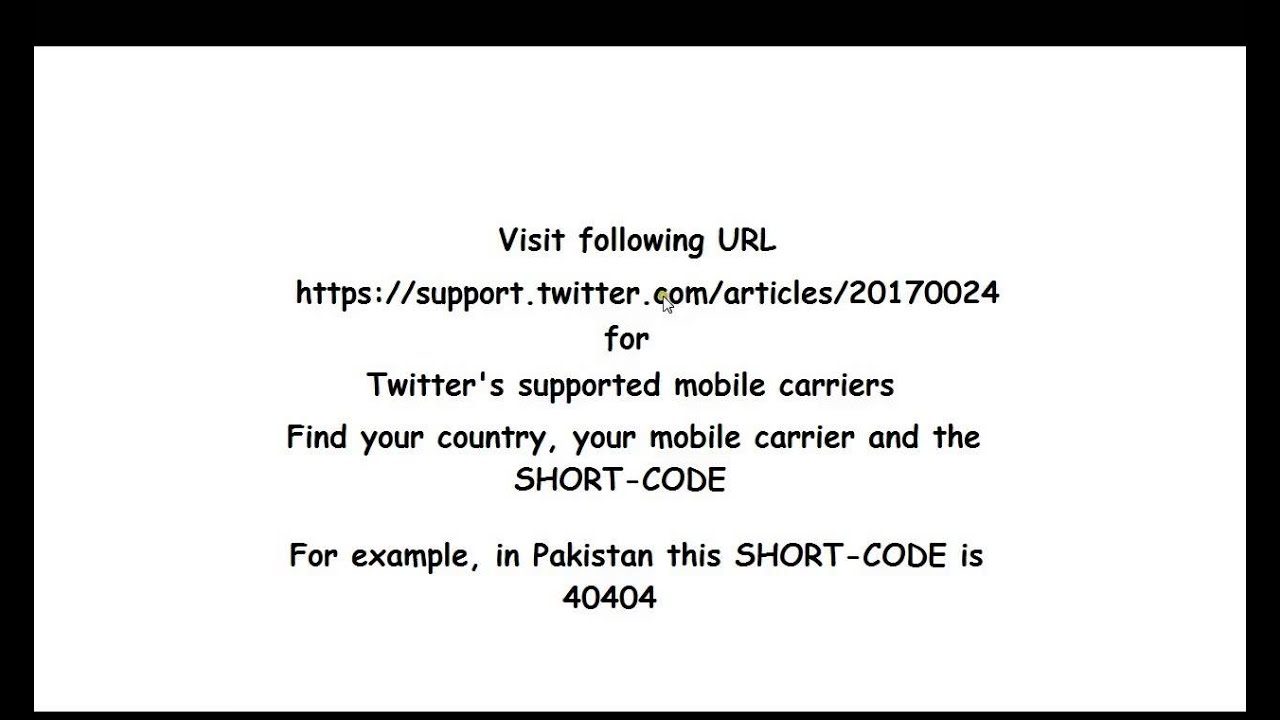 How to use twitter without internet on mobile