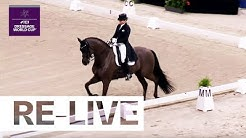 RE-LIVE | Amsterdam (NED) | FEI Dressage World Cup™ 2019-2020 | Dressage Grand Prix