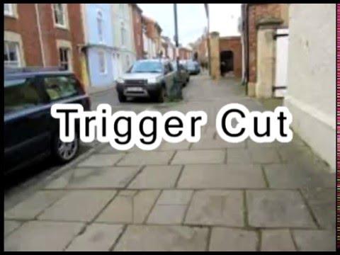 Pavement Karaoke - Trigger Cut