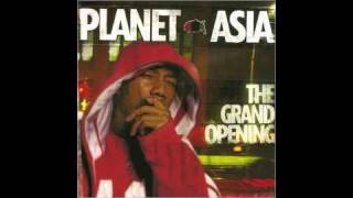 Watch Planet Asia Real Niggaz video