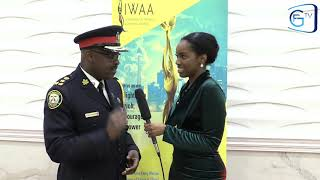 Internationals Women's Achievement Awards   CANADA 2018