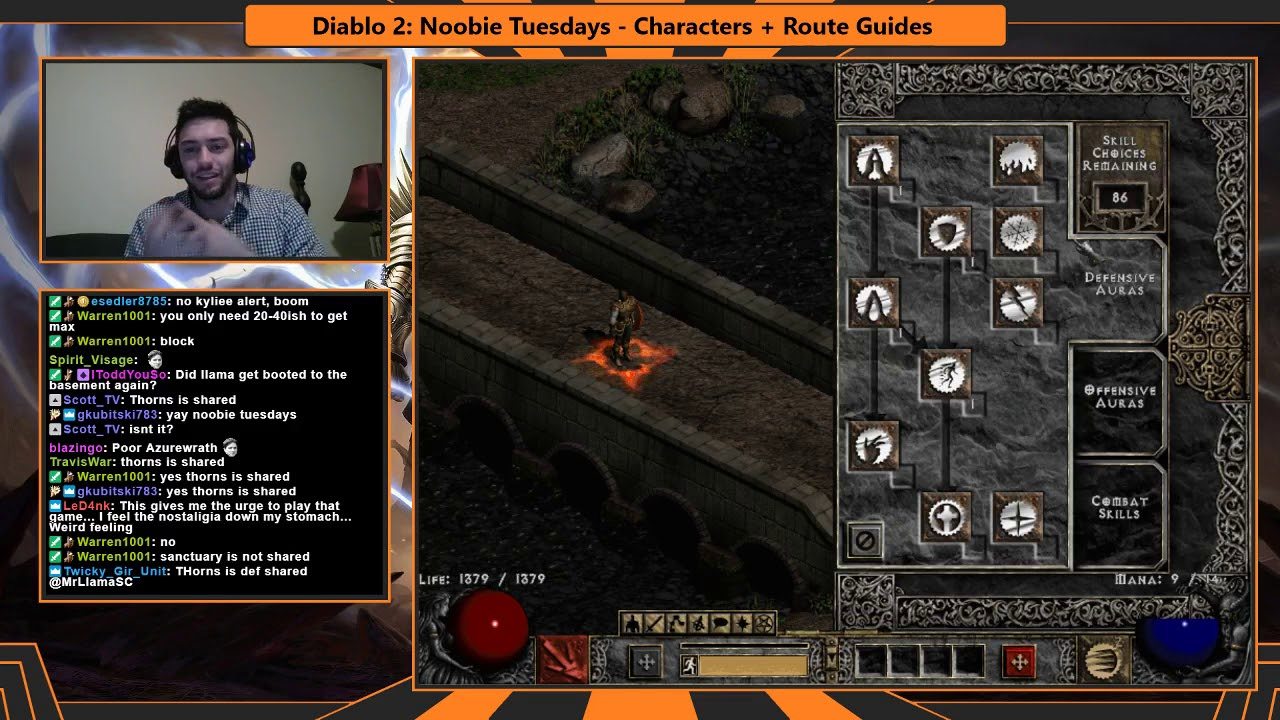 Diablo ii/paladin — strategywiki, the video game walkthrough and.