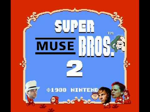 Muse - Plug In Baby (8-bit)