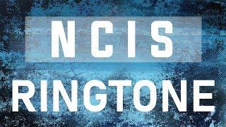 NCIS Ringtone and Alert