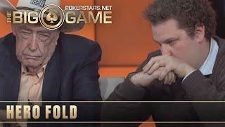 Throwback: Big Game Season 1 - Week 11, Episode 5