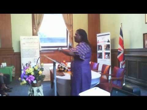 Women & Families in Business