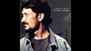 Chris Rea - Dancing The Blues Away