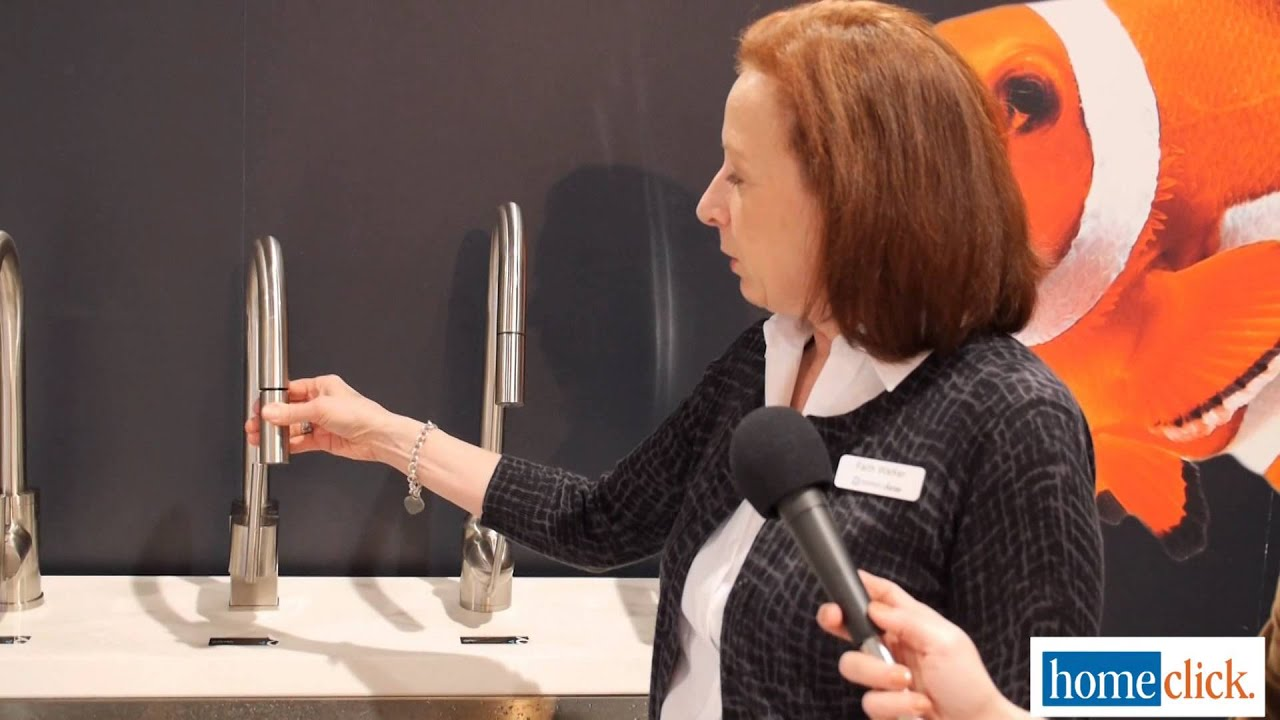 Best Of Kbis New Pull Down Kitchen Faucet From Danze Youtube