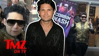 Let's Check In On Corey Feldman | TMZ TV