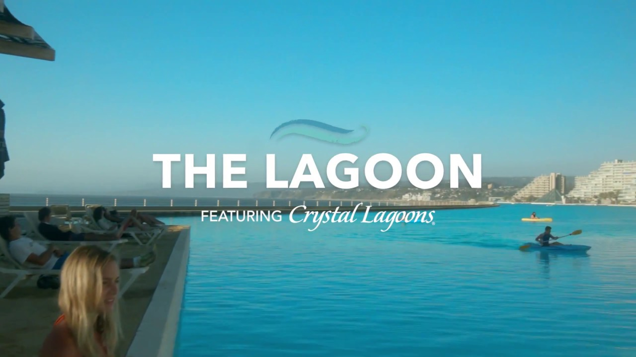 Crystal Lagoons is Coming to Windsong Ranch - Windsong Ranch