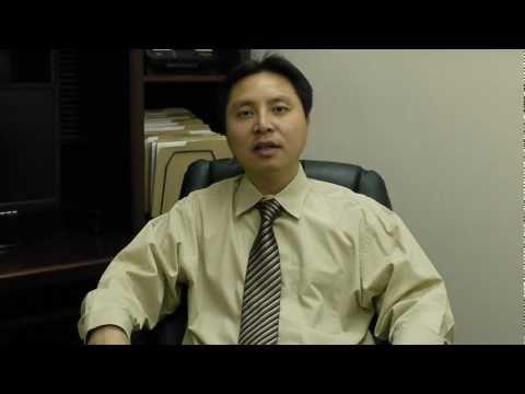 Attorney Bobby Chung
