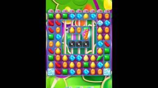 Candy crush soda saga level 523(NO BOOSTER)
