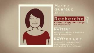 PS lebendige präsentation Marine Queraux