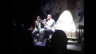 Muhabbet & Ibo - Deine Erinnerung (Live mit der Band) Muhabbet Show Witten