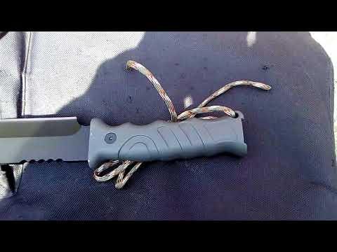 Тактический нож CK CAVRA K-918