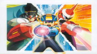 MegaMan Battle Network 5 - Battle Start (Battle Theme) - Piano Version