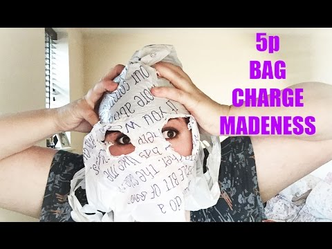 5P Bag Charge Madness