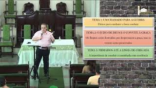Live IPH 07/02/2021 - Escola Bíblica Dominical