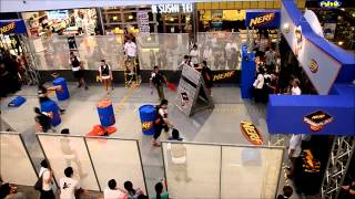 NERF Power Play 2013 (Singapore) Open Category Finals