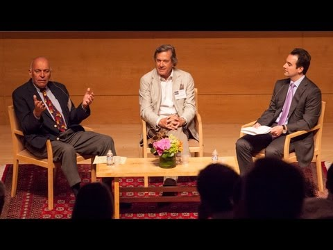 """""""Design: Shaping the City"""" with David C. Martin and Martin Brower"""