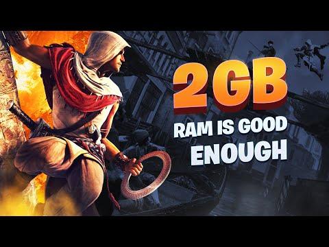 TOP 100 Games for Low SPEC PCs (2GB RAM PC Games) thumbnail
