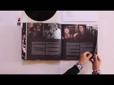 Unboxing: 10th Anniversary Deluxe Edition of Spoon's Gimme Fiction