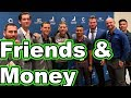 Will Money Make You Happy? (The Importance of Friends That Are Successful)